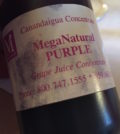 megapurple feature 120x134 - Mega Purple - an insidious additive that can ruin a wine