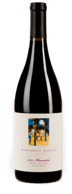 northwest-cellars-boushey-vineyard-mourvedre-2013-bottle