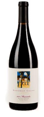 northwest-cellars-boushey-vineyard-mourvedre-2013-bottle