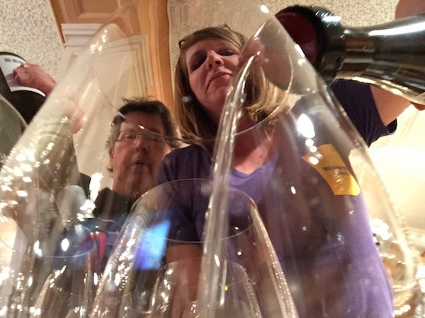 Great Northwest Invitational Wine Competition