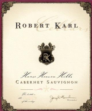 robert-karl-cellars-hhh-cabernet-sauvignon-nv-label