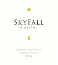 skyfall-vineyard-cabernet-sauvignon-2014-label