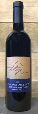 telaya-wine-company-boushey-vineyard-cabernet-sauvignon-2014-bottle