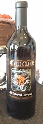 tricycle-cellars-cabernet-sauvignon-2013-bottle