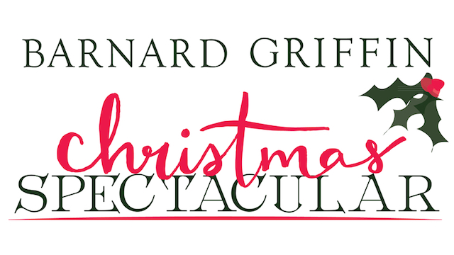 barnard-griffin-christmas-spectacular-logo