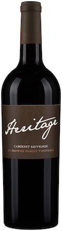 browne-family-vineyards-heritage-cabernet-sauvignon-nv-bottle