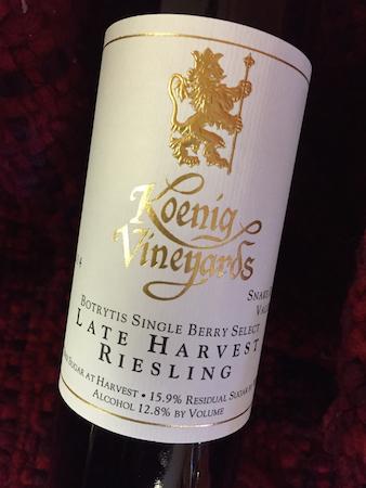 koenig-vineyards-late-harvest-riesling-2014-bottle-copy