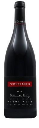 panther-creek-cellars-lazy-river-vineyard-pinot-noir-2014-bottle