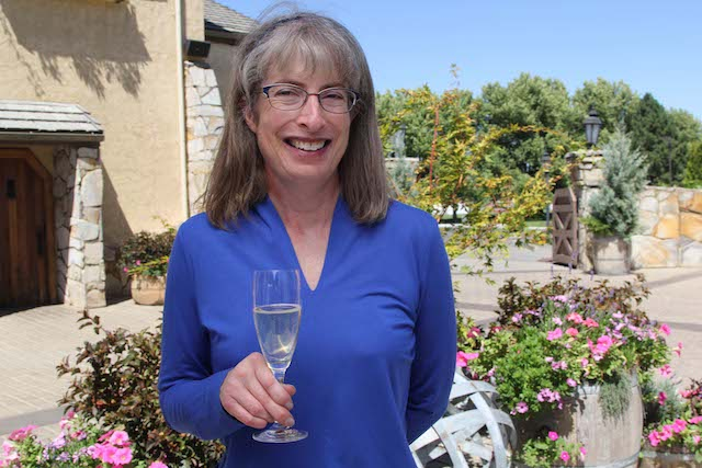 Paula Eakin has served as head winemaker for Michelle Sparkling Wines, the bubbles division of Ste. Michelle Wine Estates, since 2015.