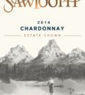 sawtooth winery classic fly series chardonnay 2014 label 120x134 - Sawtooth Estate Winery 2015 Chardonnay, Snake River Valley, $15