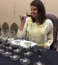 shelly fitzgerald tri cities wine festival 2016 120x134 - Lake Chelan winery wins Tri-Cities Wine Festival with GSM