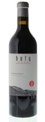 buty winery phinny hll vineyard columbia rediviva red wine 2013 bottle - Buty Winery 2015 Phinny Hill Vineyard Columbia Rediviva Red Wine, Horse Heaven Hills, $50