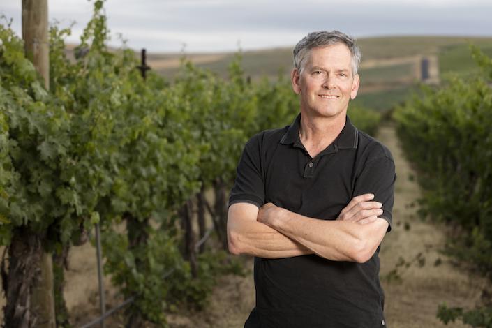 casey mcclellan seven hills winery - Crimson Wine Group buys historic blocks of Seven Hills Vineyard