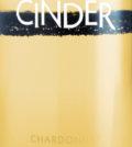 cinder-wines-chardonnay-bottle-label