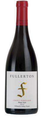 fullerton-wines-croft-vineyard-pinot-noir-2014-bottle