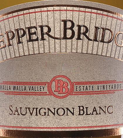 pepper-bridge-sauvignon-blanc-nv-label