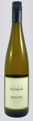 ryan patrick vineyards olsen brothers vineyard riesling 2015 bottle - Washington Riesling not just a Ste. Michelle thing