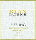 ryan patrick vineyards olsen brothers vineyard riesling 2015 label1 120x134 - Ryan Patrick Wines 2015 Olsen Brothers Vineyard Riesling, Yakima Valley, $12