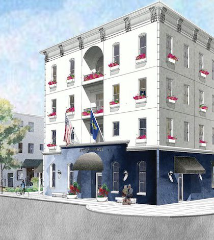 atticus hotel feature 420x470 - McMinnville group to build 4-story Atticus Hotel for Oregon wine tourists