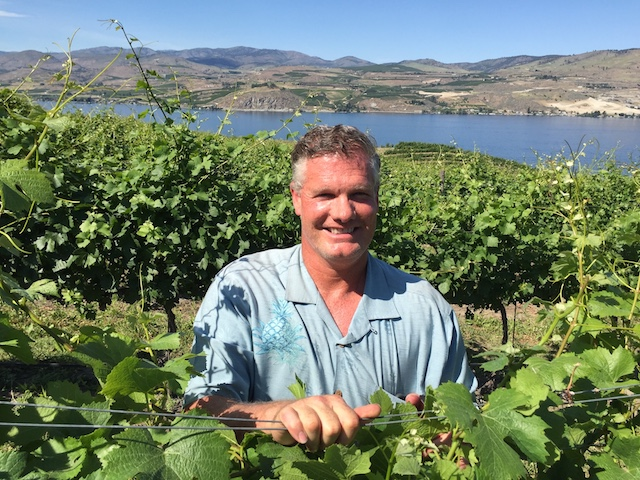 Seattle businessman David Dufenhorst, a native of Boise, Idaho, owns two vineyards in the Columbia Valley, tasting rooms in Woodinville and Chelan, Wash., and owns Rocky Pond Winery.