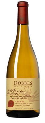 dobbes family estate sundown vineyard viognier 2015 bottle - Viognier gaining foothold in Pacific Northwest