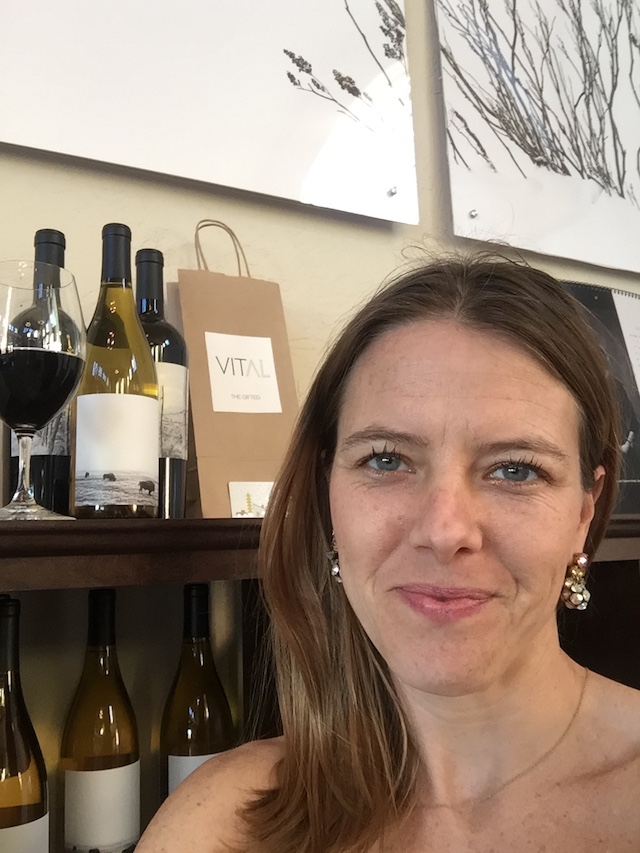 Walla Walla winemaker Ashley Trout, the founder and talent behind Vital Wines and March Cellars, has been invited to pour both brands in Los Angeles as part of a Hollywood event leading up to the Oscars.