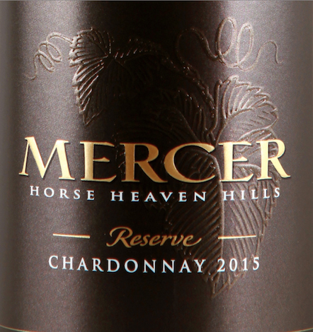 mercer-estates-reserve-chardonnay-2015-label