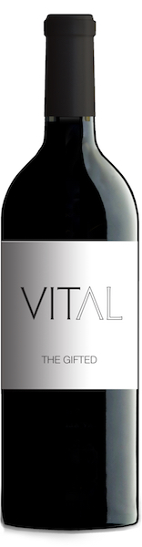 vital the gifted bottle - Ashley Trout to pour Walla Walla wines at pre-Oscar party in L.A.