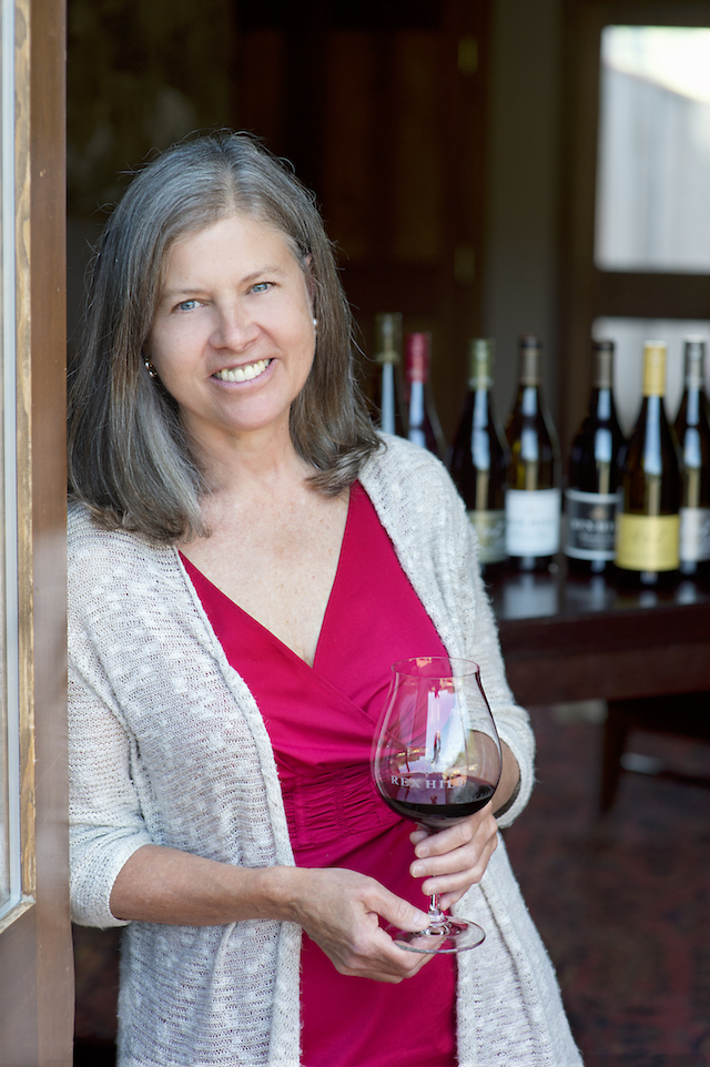 Deb Hatcher, co-founder of A to Z Wineworks, learned that her Newberg, Ore., wine company has been selected as an Hot Brand by industry leader M. Shanken Communications.