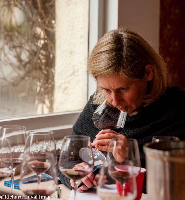 Melanie Krause, Cinder Wines use Riesling to top Idaho Wine Competition