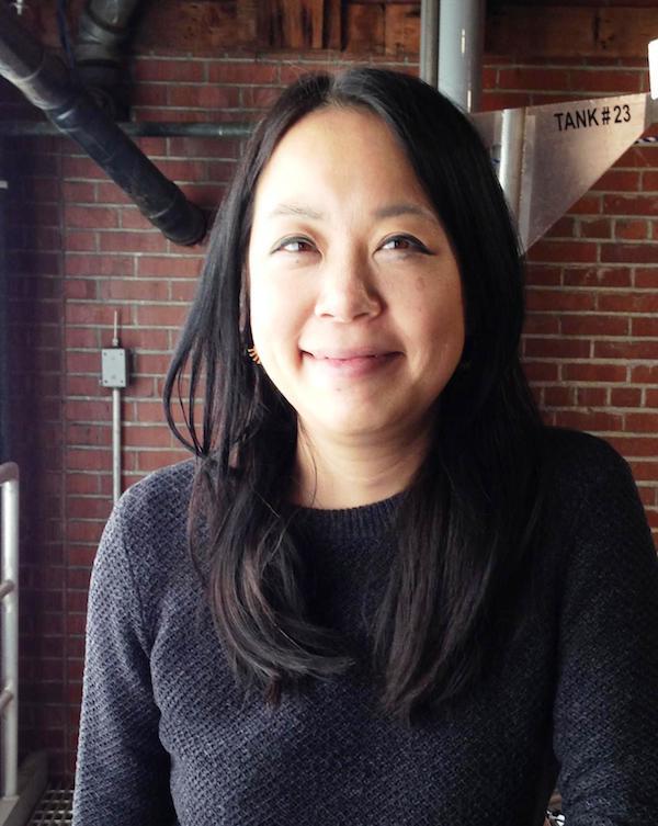 stephanie pao courtesy of foris vineyards - Foris Vineyards hires Stephanie Pao to replace Bryan Wilson