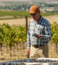 dick boushey 120x134 - Boushey takes over Klipsun Vineyard management