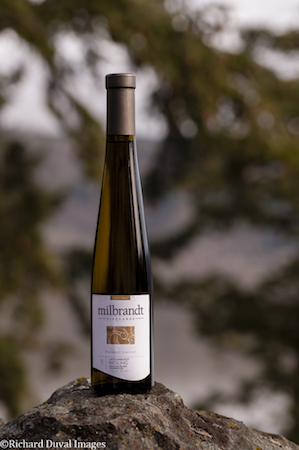 milbrandt vineyards pheasant vineyard late harvest riesling 2015 bottle - Washington Riesling not just a Ste. Michelle thing