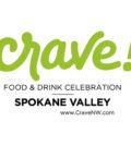 Crave online 120x134 - Crave! Food and Drink Celebration 2021