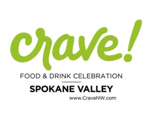 Crave online 300x258 - Crave! Food and Drink Celebration 2021