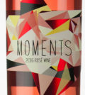 eye needle moments rose 2016 label 120x134 - Eye of the Needle Winery 2016 Moments Rosé, Columbia Valley, $15