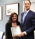 janie brooks hueck ron wyden wineamerica feature 120x134 - WineAmerica presents Oregon Sen. Wyden with award