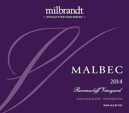 milbrandt-vineyards-ravenscliff-vineyard-single-vineyard-series-malbec-2014-label