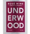 underwood rose can 120x134 - Underwood 2016 Rosé, Oregon, $14