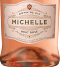 DSM BrutRose 120x134 - Ste. Michelle brings back Domaine Ste. Michelle label