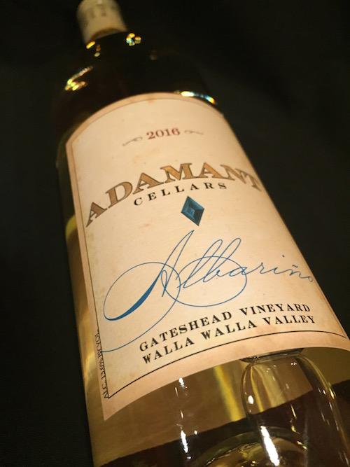 adament albarino - Palencia uses Grenache to top Walla Walla Valley Wine Competition
