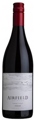 airfield estates syrah 2014 bottle - Syrah flourishes as Washington wine industry's secret weapon