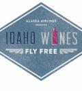 idaho wines fly free alaska airlines medium blue 120x134 - Idaho wines get free ride aboard Alaska Airlines