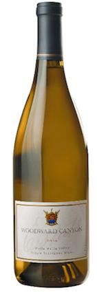 woodward canyon estate sauvignon blanc 2016 bottle - Woodward Canyon 2016 Estate Sauvignon Blanc, Walla Walla Valley, $29