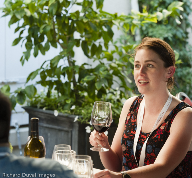 erin kelly hedges - Cabernet Summit earns praise for Red Mountain wines, hospitality