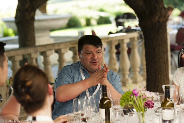 lenny rede red mountain - Cabernet Summit earns praise for Red Mountain wines, hospitality