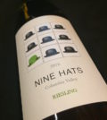nine hats riesling 120x134 - Nine Hats Wines 2016 Riesling, Columbia Valley, $14