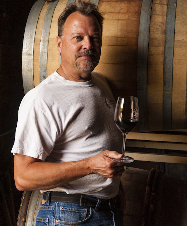 ray sandidge richard duval images - Amelia Wynn 2016 Grenache wins Washington State Wine Competition