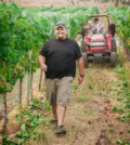 shane collins vineyard richard duval images feature 120x134 - Shane Collins leaves Tsillan Cellars to join Rocky Pond Winery