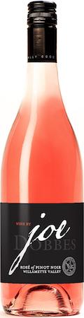 wine by joe rose pinot noir nv bottle - Wine By Joe 2016 Rosé of Pinot Noir, Willamette Valley, $14